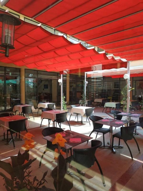 La Grande Brasserie de L'Atrium - Restaurant Dax